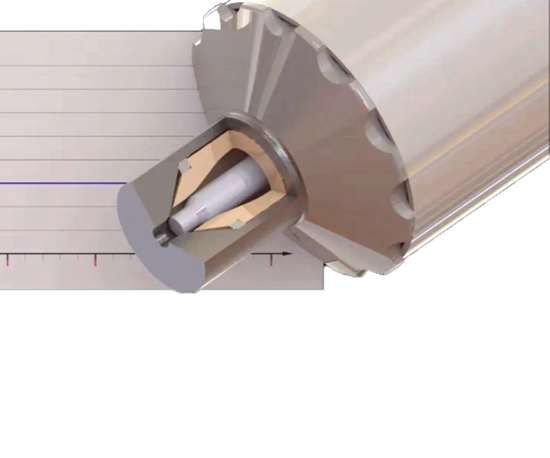 multispeed valve gate technology