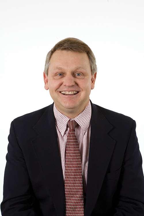 Dr. Daniel O. Adams