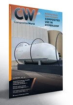 CompositesWorld October 2019