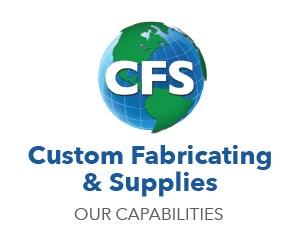 CFS Capabilities