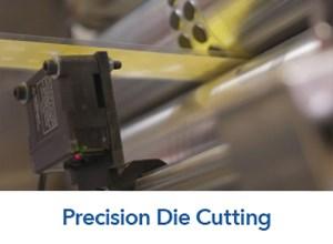 CFS Precision Die Cutting