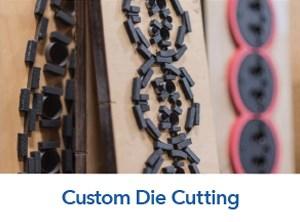 CFS Custom Die Cutting