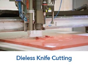CFS Dieless Knife Cutting