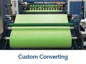 CFS Custom Converting