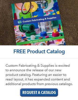 Request a CFS Masking Products Catalog
