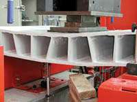 DuraSpan deck profile