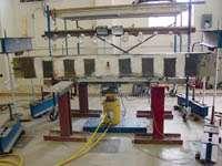 Corrosion testing