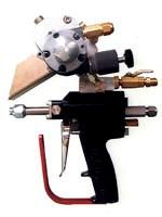 Formula dispensing gun