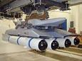 Multiple JCM Missiles