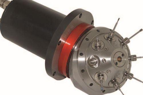 ATC electro-spindles