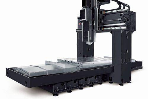 Toyoda Machinery VB315
