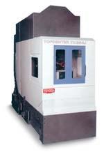 Toyoda stand alone zero space cells