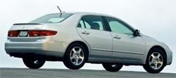 '05 Accord Hybrid