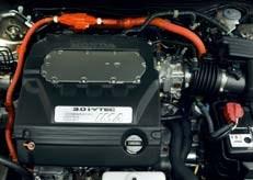 Accord V6