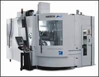 Mikron's HSM 600(U) ProdMod