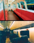 Phenolic Seats
