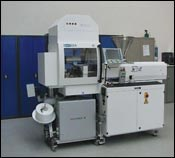 Compact Cleanroom Cell