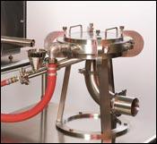 Jet Milling Service for Hard-to-Grind Plastics