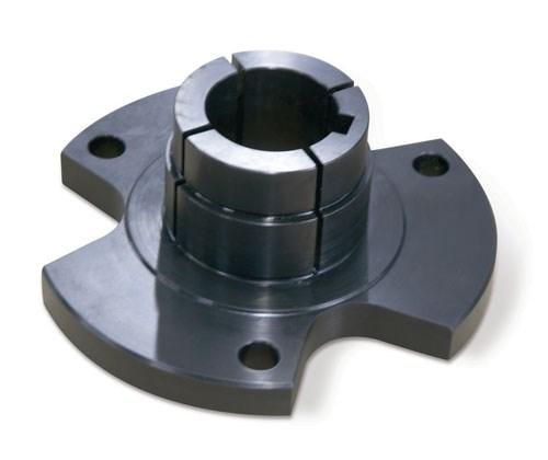 CNC Tru-Temp system