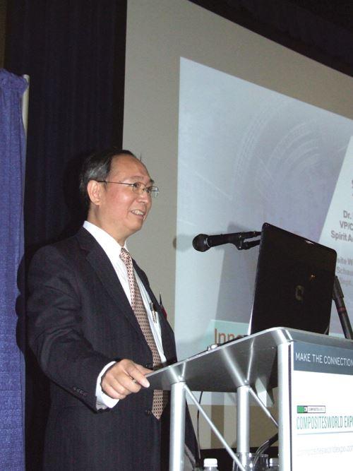 Opener - Peter Wu keynote