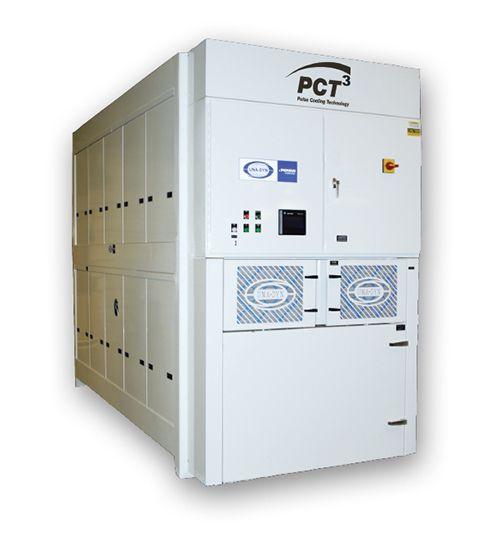 PCT3 dryer from Una-Dyn