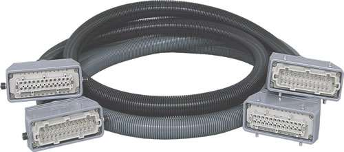 hot runner cable