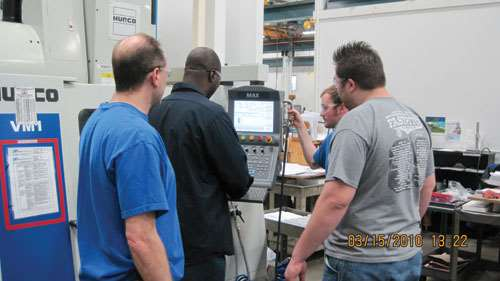 rexam mold manufacturing