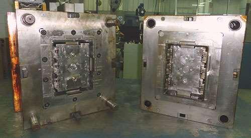 electrical box HTCS-1