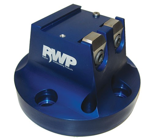 RWP's dovetail fixtures