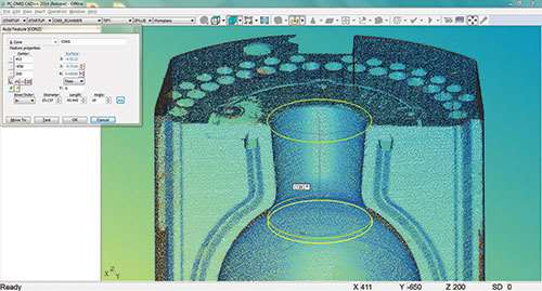 metrology software