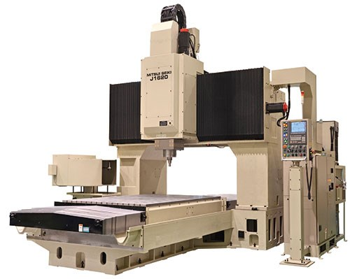 jig milling machine