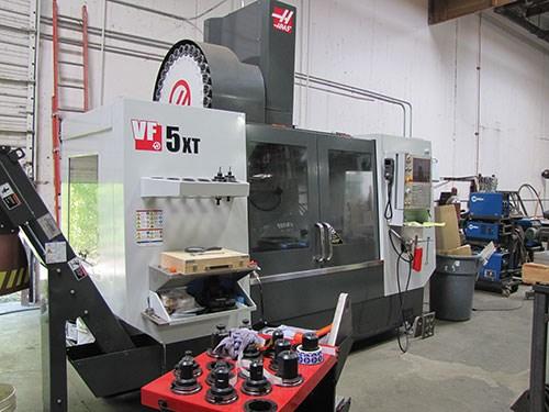 machine job shop
