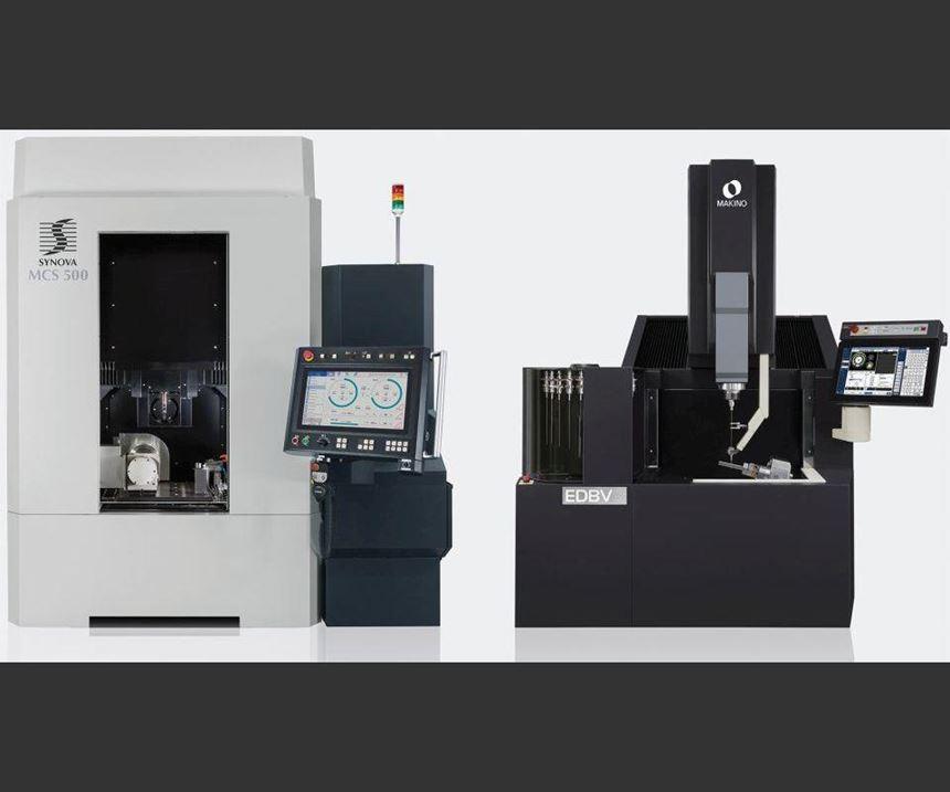 LMJ machine