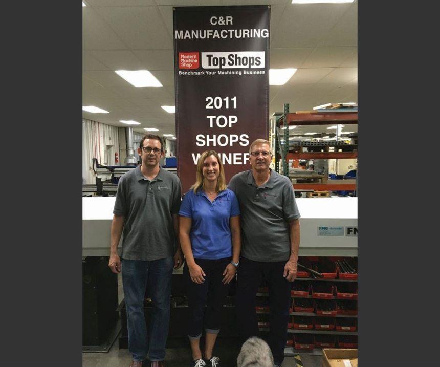Top Shops banner