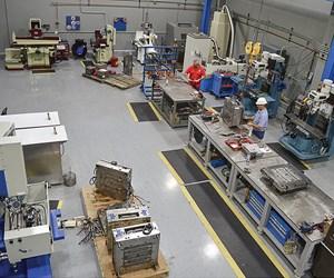 Henkel toolroom