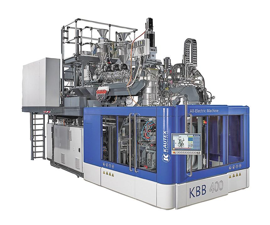 Kautex KBB 400