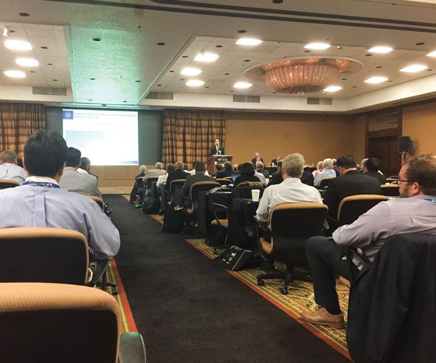 CompositesWorld's annual Carbon Fiber Conferenc