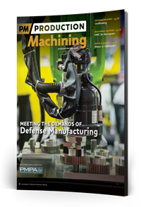 November Modern Machine Shop Magazine Issue