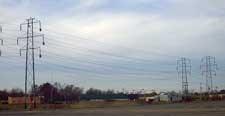 ACCC cables Niagara Falls