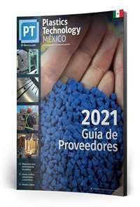 Noviembre/Diciembre Plastics Technology México número de revista
