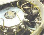 12 station rotary transfer machine