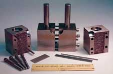 The Wyoming Combined Loading Compression Test Fixture (ASTM D 6641)