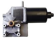 Valeo's electronic wiper motor