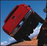 '05 Dodge Power Wagon