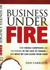 Business Under Fire