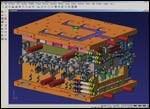 Final 3-D design