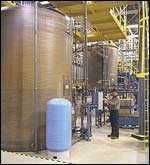 waste treatment are important considerations.