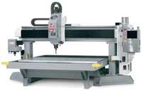 GR-408 router from Haas