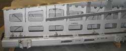 Stadco uses invar tubing