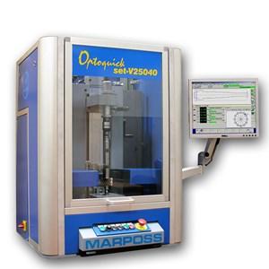 Marposs V25 Series Optoquck Set system
